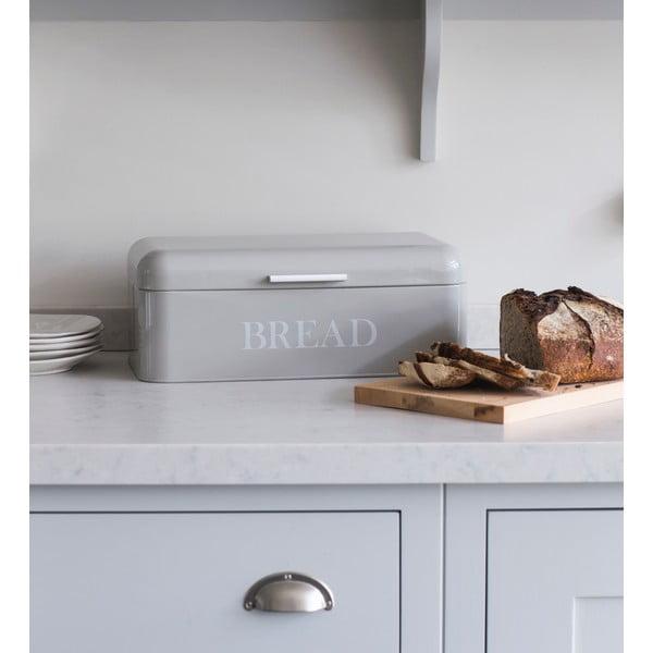 Chlebak Bread Pebble