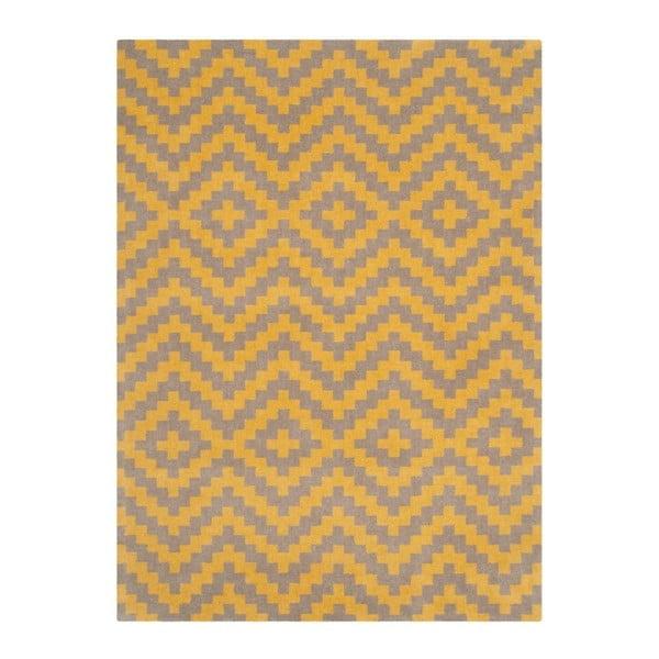 Dywan wełniany Safavieh Aimee, 121x182 cm