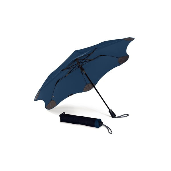 Super wytrzymały parasol Blunt XS_Metro 95, granatowy