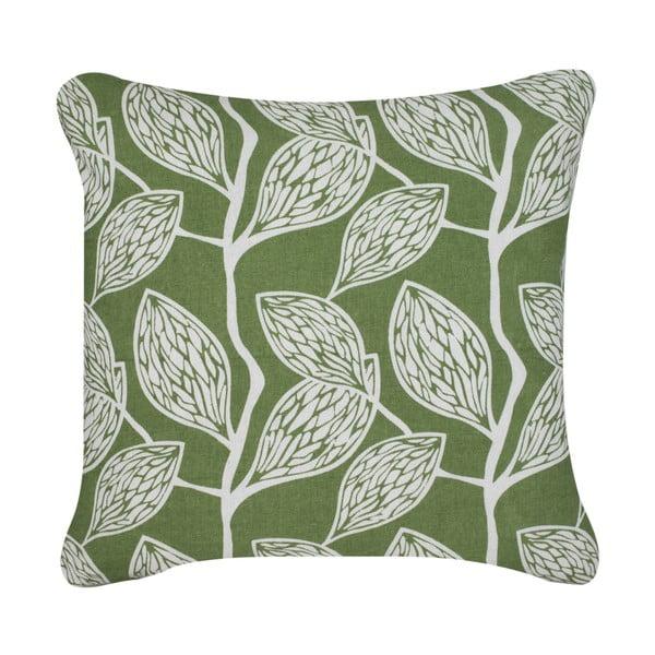 Dekoracyjna poduszka CIMC Leaf Green
