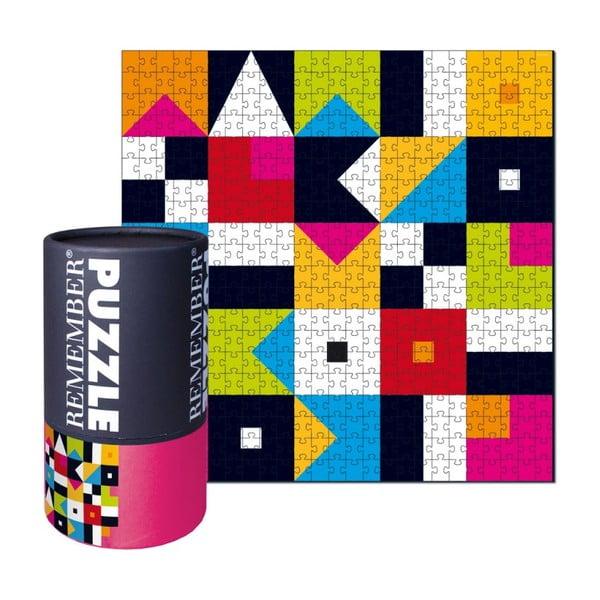 Puzzle Signale