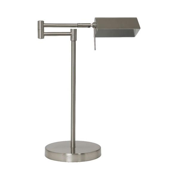Lampka stołowa Madisson Nickel