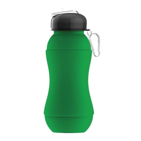 Rewolucyjna butelka Sili-Squeeze, zielona, 700 ml