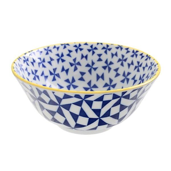 Porcelanowa miska Geo Tayo Orient, 15,2x6,7 cm
