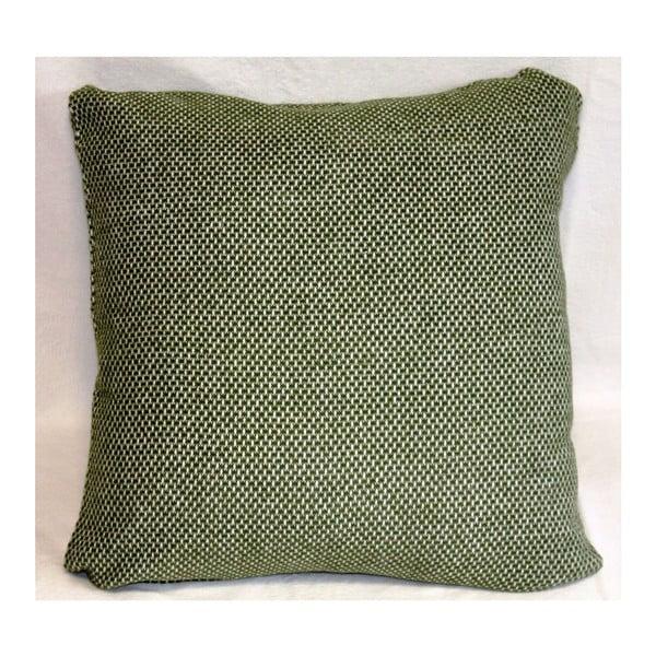 Poszewka na poduszkę Zen MossGreen, 40x40 cm