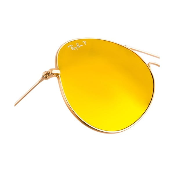Okulary przeciwsłoneczne (unisex) Ray-Ban 3020 Green 58 mm
