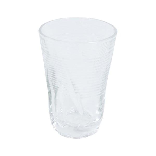 Zestaw 6 szklanek Kaleidos 340 ml, przezroczysty