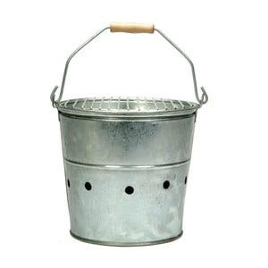 Grill przenośny Garden Trading Whistable BBQ