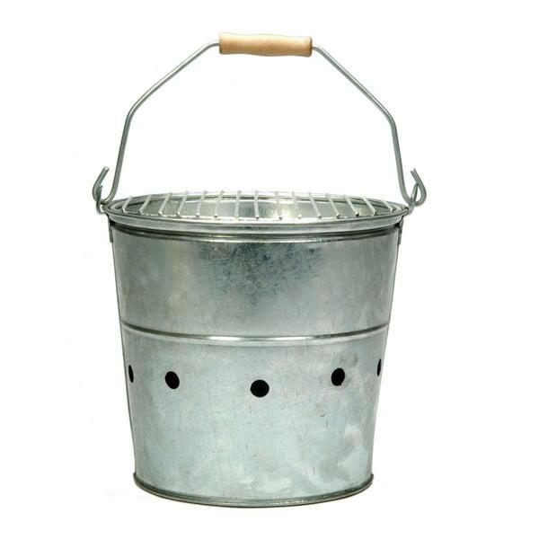 Grill przenośny Whistable BBQ