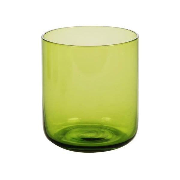 Zestaw 6 szklanek Venice Green