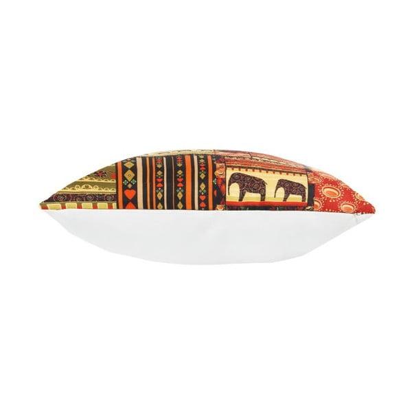 Poszewka na poduszkę z wypełnieniem  Etnic V47, 45x45 cm