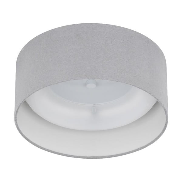 Lampa sufitowa Raphael Grey, 31 cm
