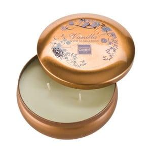 Świeczka zapachowa w puszce Vanilla & Sandalwood Large, czas palenia 28 godzin