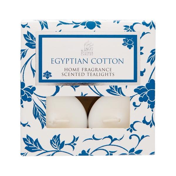 Podgrzewacze Spring Couture 8 sztuk, aromat egipskiej bawełny