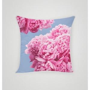 Poszewka na poduszkę Peonies I, 45x45 cm