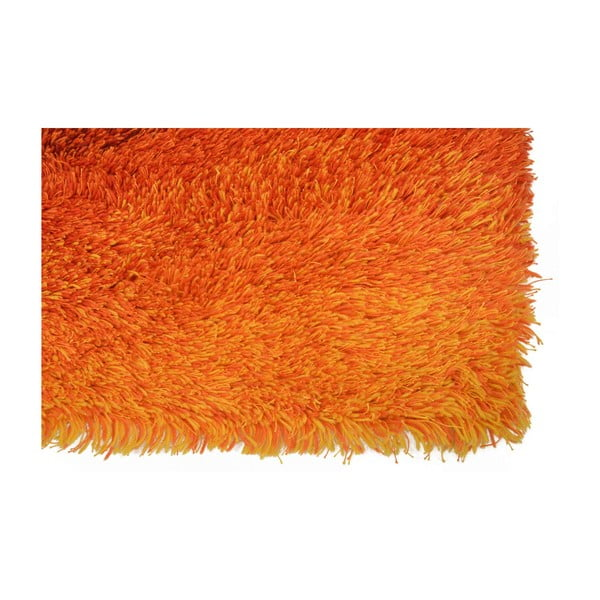 Dywan Oscar Orange Red, 140x200 cm
