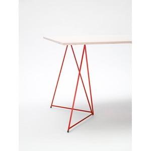 Podkładka stołu Diamond Red, 70x55 cm