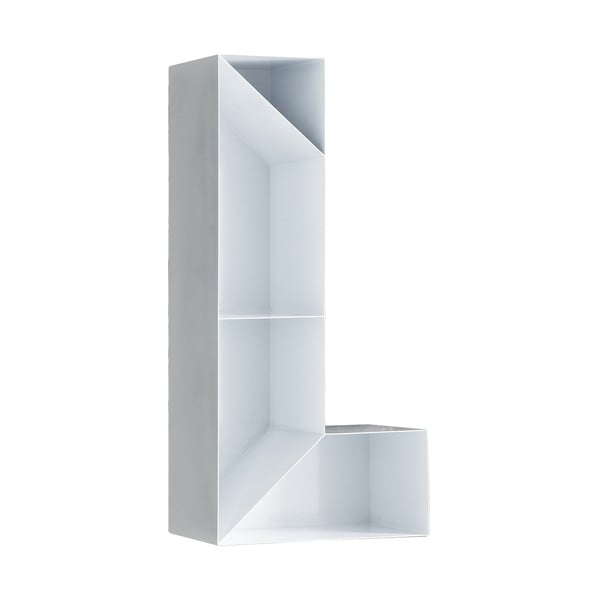 Półka w kształcie litery L Tomasucci
