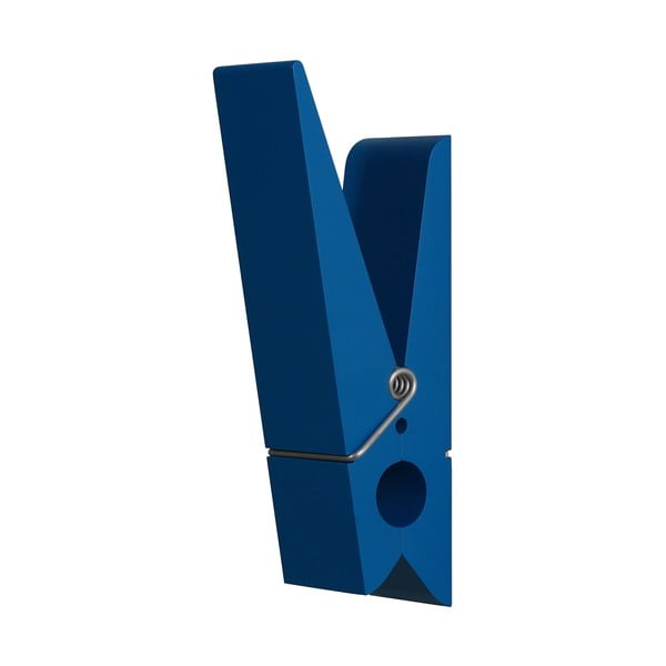 Niebieska klamerka SwabDesign
