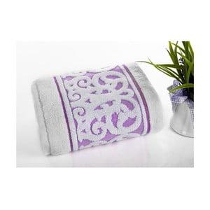 Ręcznik Sude Lilac, 50x90 cm