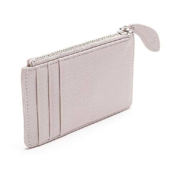 Etui na karty kredytowe Bell & Fox Lavender Grey