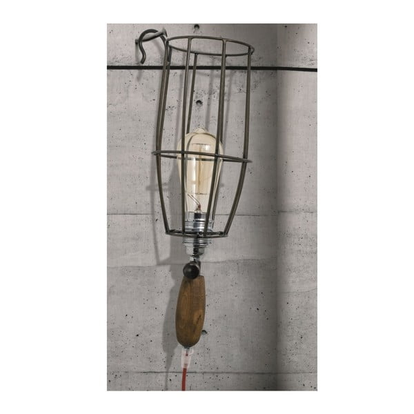 Lampa ścienna Cresset