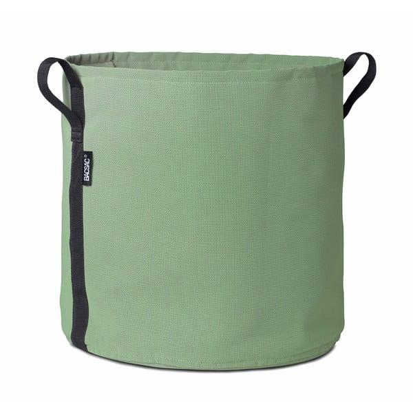 Zielona donica, 50 l
