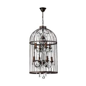 Żyrandol Old Birdcage