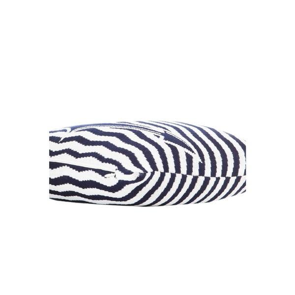 Poduszka z wypełnieniem Blue and White 32, 43x43 cm