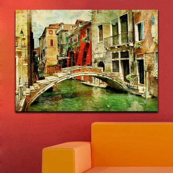 Obraz Most, 70x100 cm