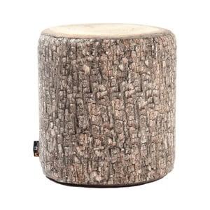 Puf zewnętrzny Forest Tree 45 cm