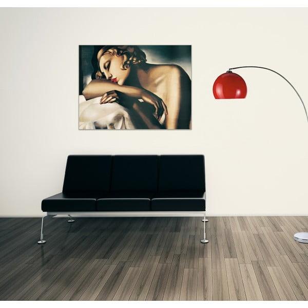 """Tamara de Lempicka """"Portret"""""""