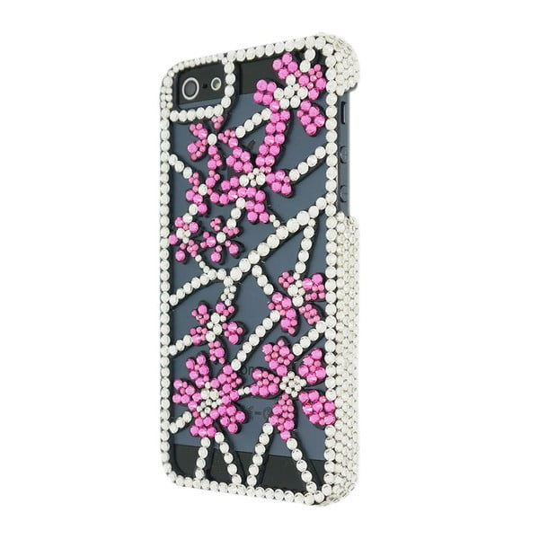 Etui na iPhone5/5S Cherry Blossom