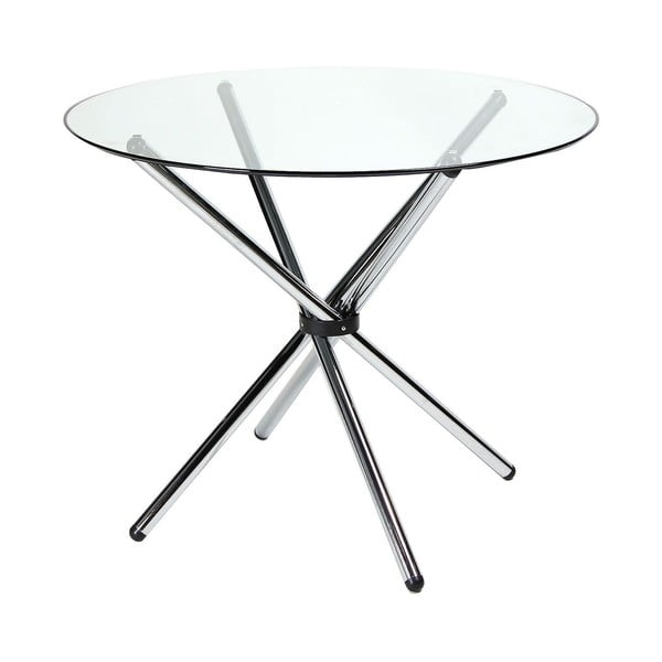 Stół do jadalni Mesa Round, 90 cm