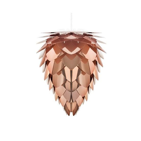 Lampa w kolorze miedzi Conia Mini Copper