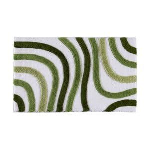 Dywanik łazienkowy Sardes Green, 60x100 cm