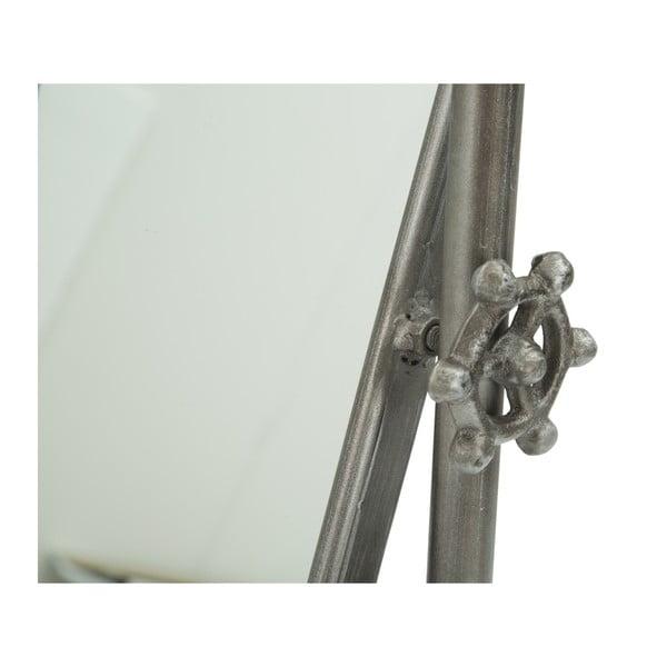 Lusterko stojące Mauro Ferretti Tavolo Tube, 27x36,5 cm