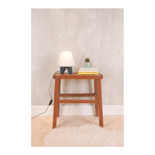 Lampa stołowa Dab Grey