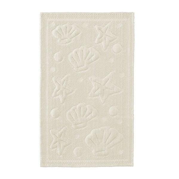 Mata łazienkowa Istra Cream, 60x100 cm