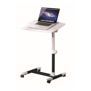 Stolik na laptop Office White