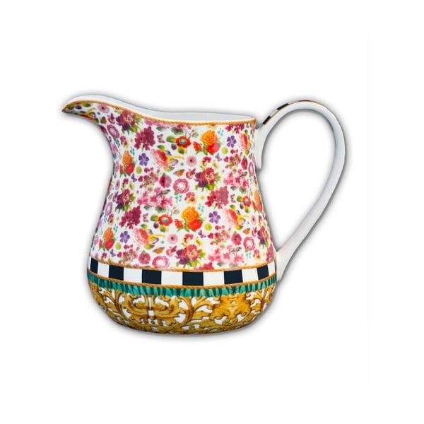 Porcelanowy dzbanek Melli Mello, 1300 ml