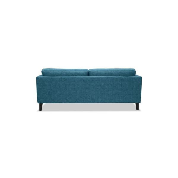 Turkusowa sofa Vivonita Monroe