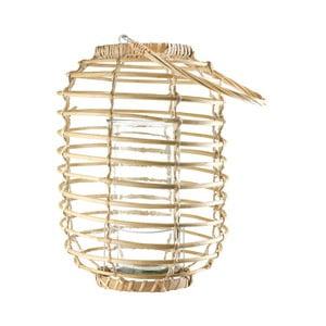 Lampion w koszyczku A Simple Mess Neg, 47 cm