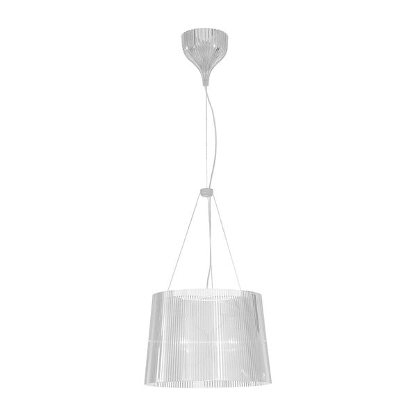 Lampa wisząca Kartell GÉ Crystal