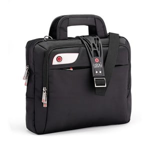Torba na laptop i-stay Ultra, czarna