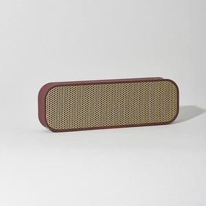 Głośnik bezprzewodowy aGroove Dusty Plum