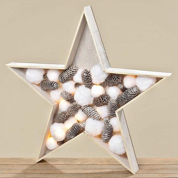 Gwiazda świecąca Ruth Wood, 61 cm
