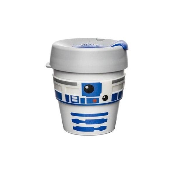 Kubek podróżny z wieczkiem KeepCup Star Wars R2D2, 227 ml
