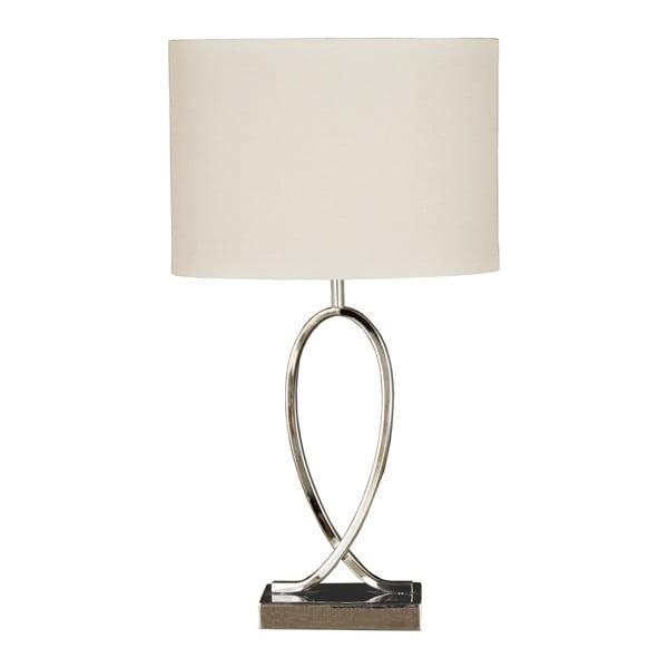 Biała lampa stołowa Scan Lamps Posh