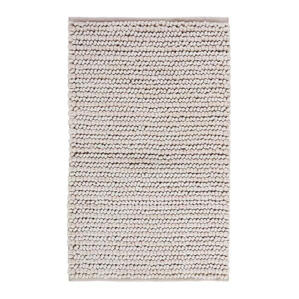 Dywanik łazienkowy Cesar Sand, 60x100 cm